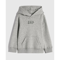 Gap 盖璞 儿童抓绒卫衣