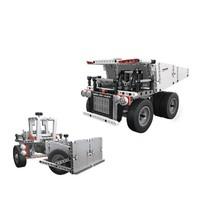 ONEBOT 爱其科技 工程积木系列 矿山卡车