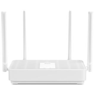 Redmi 红米 AX3000 双频3000M 千兆无线家用路由器 Wi-Fi 6 单个装 白色
