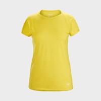 6日0点、88VIP:ARC'TERYX 始祖鸟 TAEMA CREW  女士短袖T恤