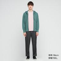 UNIQLO 优衣库 434930 男女款休闲九分裤