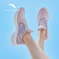 ANTA 安踏 122135585 女士跑鞋