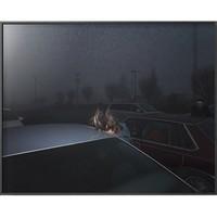 PICA Photo 拾相记 Benoit Paillé 作品《念力》33x30cm 无酸装裱 限量50版