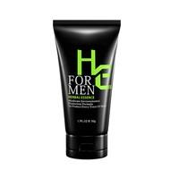 H&E 赫恩 男士控油冰海泥洁面乳 50g