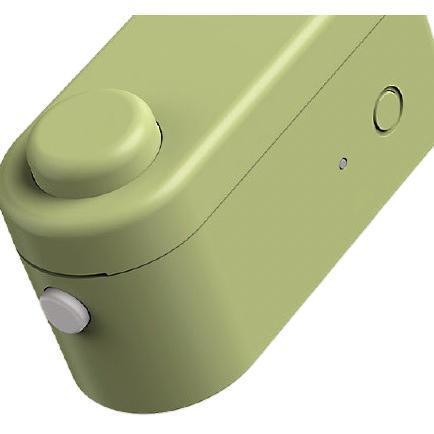 Makeid 井井标记 元气系列 便携式标签打印机 双色可选