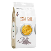 吾谷为伴 黄小米  1kg