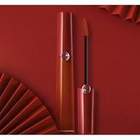 GIORGIO ARMANI 乔治·阿玛尼 红管臻致丝绒哑光唇釉 #402 6.5ml
