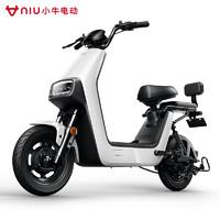 Niu Technologies 小牛电动 G0 40  Citi都市版 TDT10Z 新国标轻便电动车