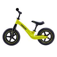 COOGHI 酷骑 儿童平衡车