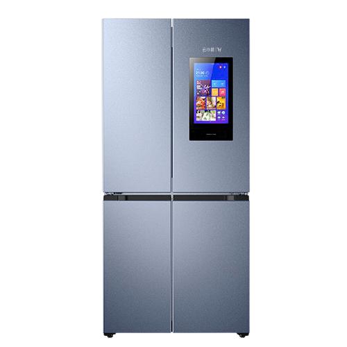 VIOMI 云米 云小鲜系列 BCD-451WMLAZ03A 风冷十字对开门冰箱 451L