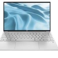 HP 惠普 星13Air 13.3英寸笔记本电脑(R5-5600U、16GB、512GB SSD)