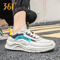 361° NFO科技 672167612F 男款跑鞋