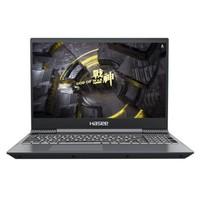 Hasee 神舟 战神 S7-TA5NB 15.6英寸游戏笔记本电脑(i5-11260H、8GB、512GB SSD、RTX3050)