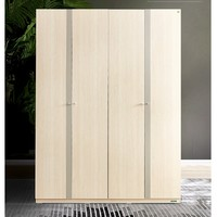 QuanU 全友 106305 现代北欧风格四门衣柜