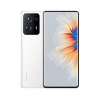 MI 小米 MIX 4 5G手机 12GB+256GB 陶瓷白
