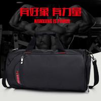 健身包男干湿分离运动包女训练游泳大容量短途行李手提袋旅行背包