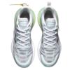 LVBLACK 吕布雷克 男士休闲鞋 白灰色 39