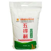 PLUS会员:五星小麦粉  家用高筋面粉 5kg