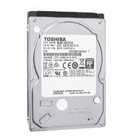 TOSHIBA 东芝 MQ04ABD200 笔记本机械硬盘 2TB