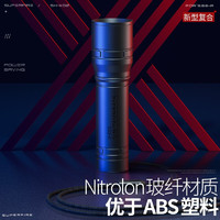 SupFire 神火 SHS33-A 充电式LED灯