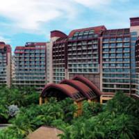 三亚海居铂尔曼度假酒店 行政全海景房