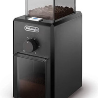 De'Longhi 德龙 De'Longhi 德龙 咖啡研磨机KG79,黑色