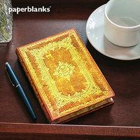 Paperblanks 斯特拉新星系列 复古手帐本笔记本