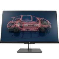 HP 惠普 Z系列 Z27n G2 27英寸 IPS 显示器 (2560×1440、60Hz、99%sRGB)