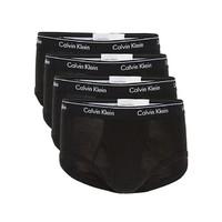 Calvin Klein 卡尔文·克莱 男士纯棉内裤 4条装