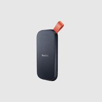 SanDisk 闪迪 E30 移动固态硬盘 480GB