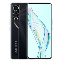 ZTE 中兴 Axon 30 5G智能手机 12GB+256GB 黑曜
