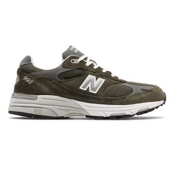 new balance 993系列 男款休闲运动鞋