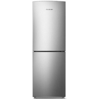 Ronshen 容声 BCD-219WD12D 风冷双门冰箱 219L 钛空银