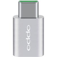 OPPO DL135 接口转换器 Micro-B转Type-C