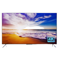 小度 V86 液晶电视 86英寸 4K
