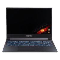Hasee 神舟 战神 Z8-TA7NP 15.6英寸游戏笔记本电脑(i7-11800H、16GB、512GB、RTX3060)
