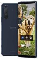 SONY 索尼 Xperia 5 II-6.1英寸(约15.49厘米)21:9 ;FHD + HDR OLED120Hz-三镜头相机-8 GB RAM-128 GB