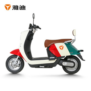 Yadea 雅迪 领跑M3-100 新国标电动车