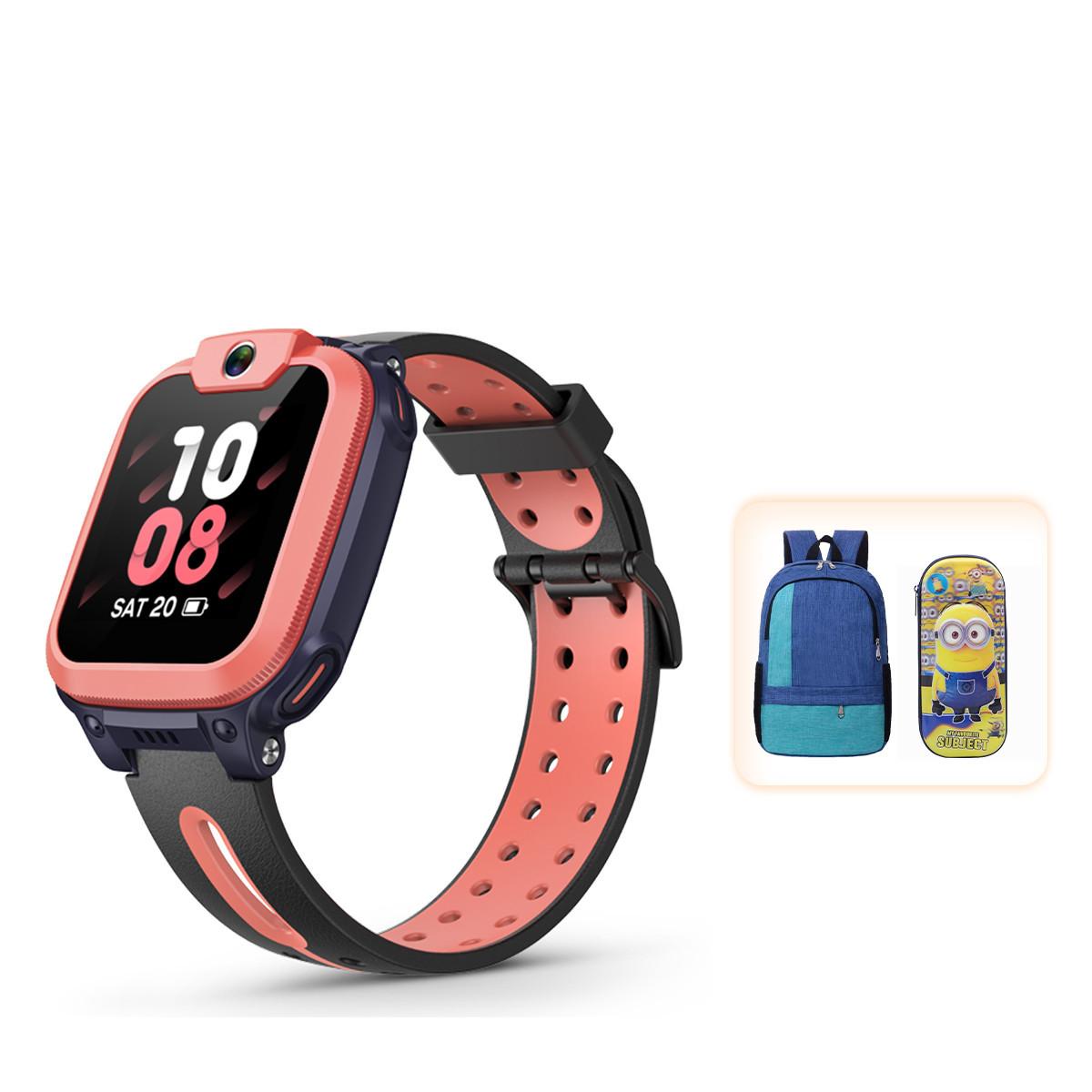 Q1A 智能手表(GPS、北斗、扬声器)