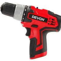 DEVON 大有 DD12TS 家用充电电钻 单电标充