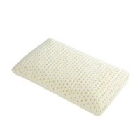 J.ZAO 京东京造 梦享系列 进口天然乳胶枕 面包款