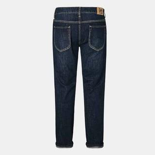 Lee X-LINE系列 709 男士牛仔长裤 L117093QJ8NB