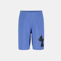 HEATGEAR 男小童款舒适柔软休闲运动短裤 5 蓝色
