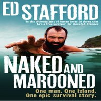 Naked and Marooned: One Man. One Island. One Epic Survival Story 精装