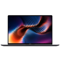 MI 小米 Pro 15增强版 15.6英寸笔记本电脑(i5-11320H、16GB、512GB SSD、MX450、3.5K、E4 OLED超视网膜屏)