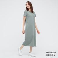 UNIQLO 优衣库 433678 女士连衣裙