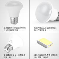 欧普照明官方原装浴霸灯泡红外线机制取暖泡防爆 275w大灯泡N3