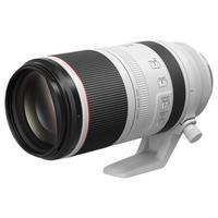 GLAD 佳能 RF100-500mm F4.5 L IS USM 远摄变焦镜头 佳能卡口 77mm