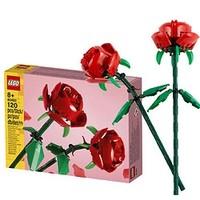 LEGO 乐高 创意系列 40460 玫瑰花
