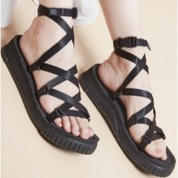 SHAKA 26513433181 女士沙滩凉鞋